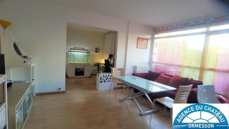 Sale apartment Chennevieres sur marne 183 000€ - Picture 1