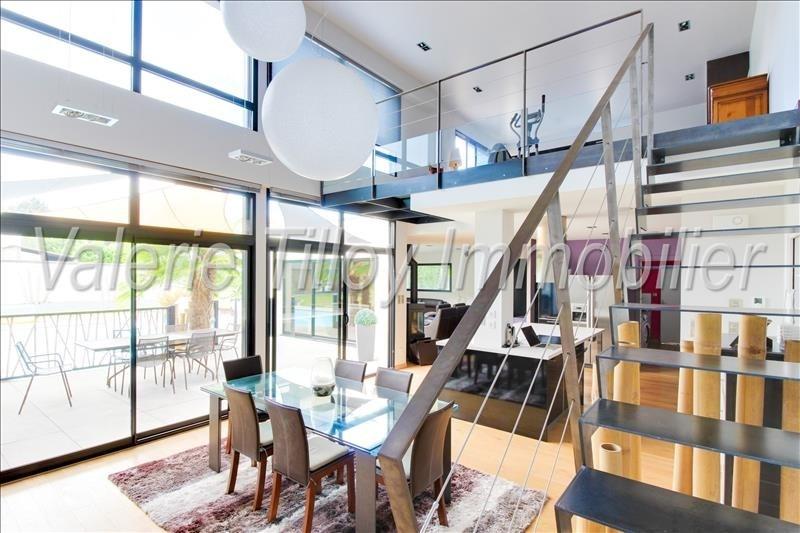 Vente de prestige maison / villa Bruz 799900€ - Photo 1