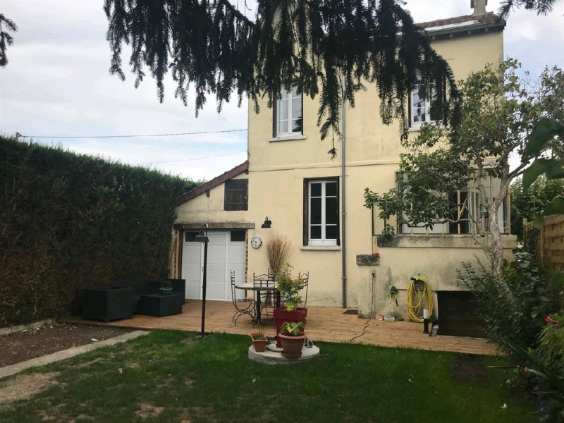 Sale house / villa Beauchamp 344850€ - Picture 9