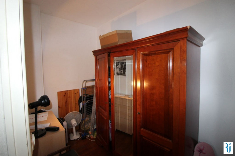 Vendita appartamento Rouen 165000€ - Fotografia 8