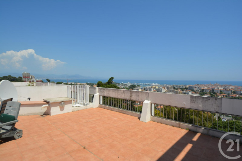 Sale apartment Antibes 480 000€ - Picture 2