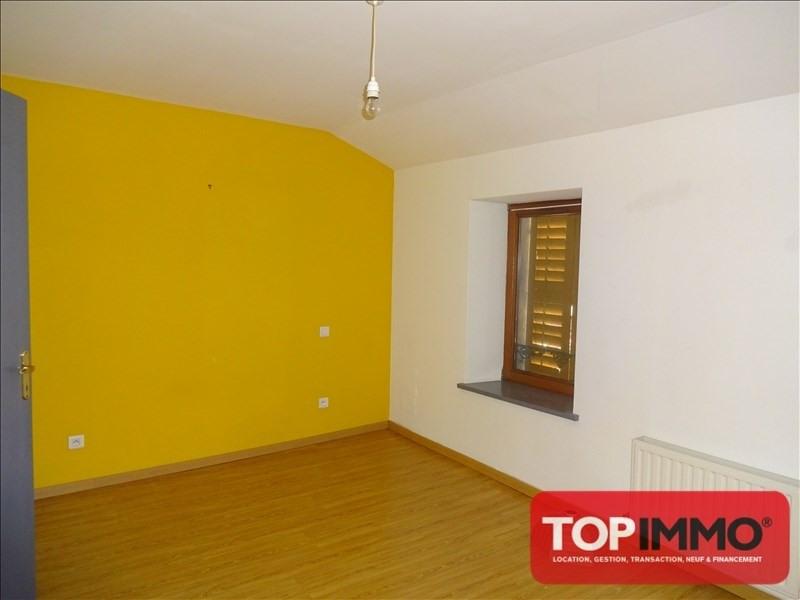Rental apartment Bruyeres 545€ CC - Picture 6