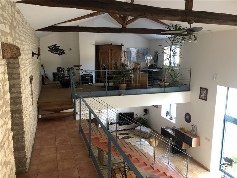 Vente maison / villa Champigny le sec 294000€ - Photo 5
