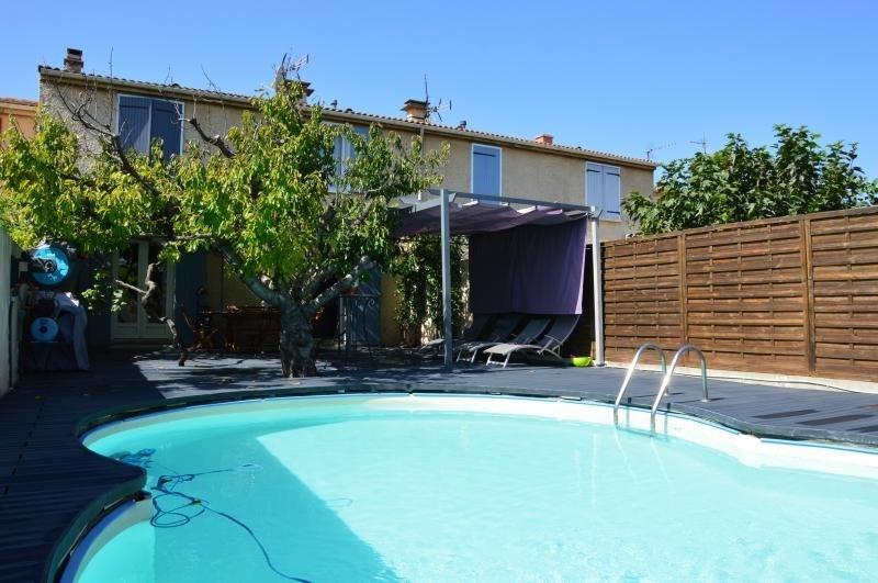 Sale house / villa Vedene 243500€ - Picture 1