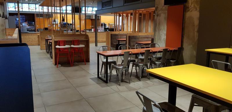 Vend fast food à Lyon 8ème - Bachut