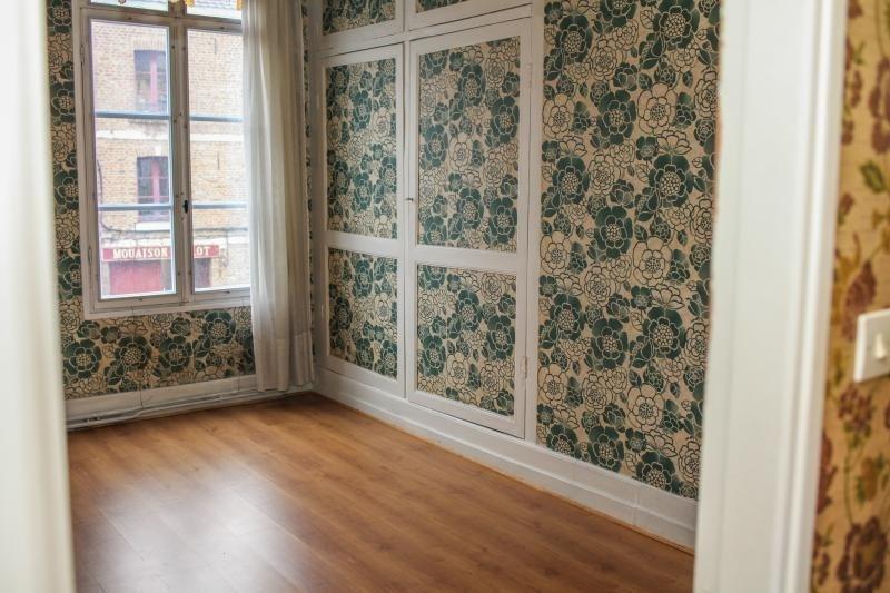 Sale house / villa Auxi le chateau 137000€ - Picture 7