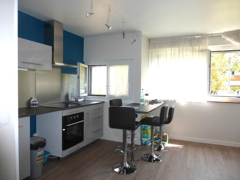 Location appartement Massy 760€ CC - Photo 3