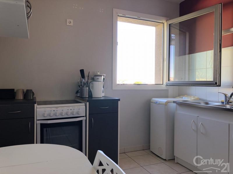 Vendita appartamento Caen 135000€ - Fotografia 8