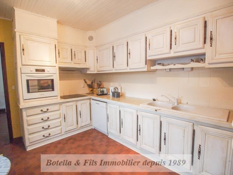 Verkoop  huis Uzes 368000€ - Foto 6