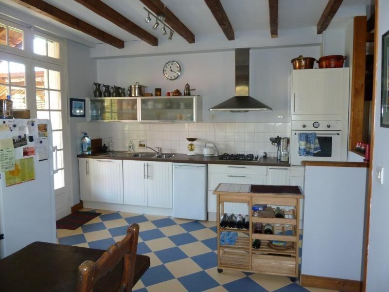Sale house / villa Allas les mines 212000€ - Picture 10