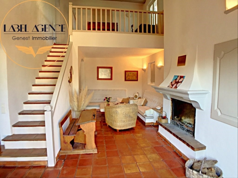 Sale house / villa Ste maxime 630 000€ - Picture 9