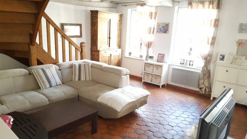 Sale house / villa Troissereux 179000€ - Picture 3