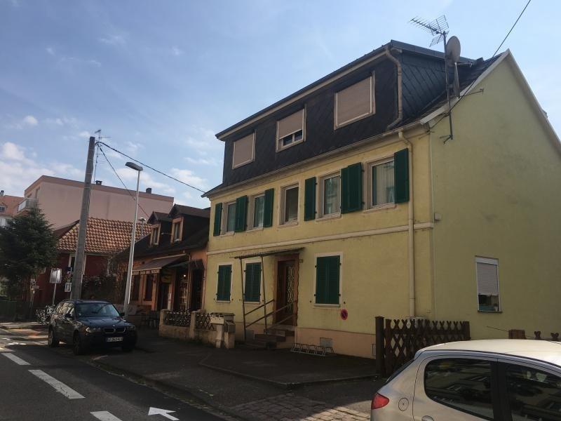 Alquiler  apartamento Strasbourg 630€ CC - Fotografía 1