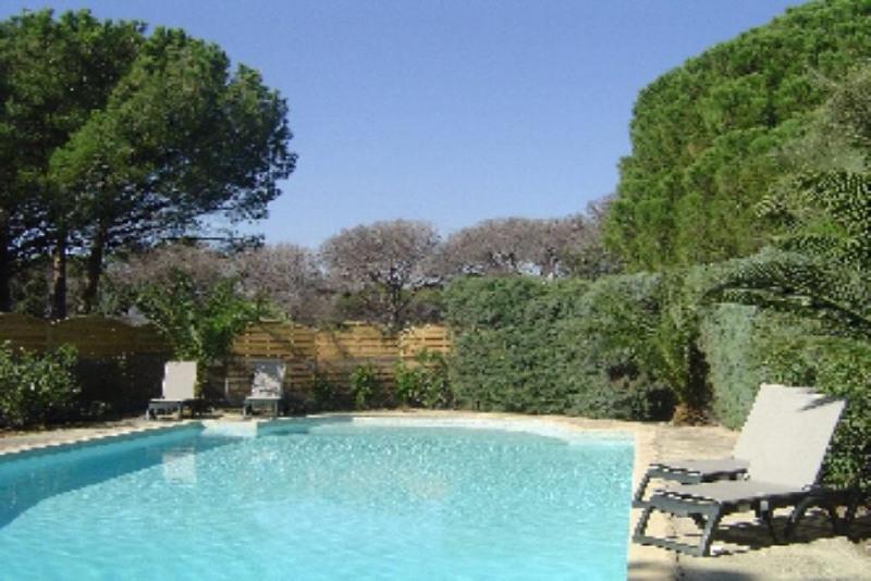 Vente maison / villa Ste maxime 1265000€ - Photo 4