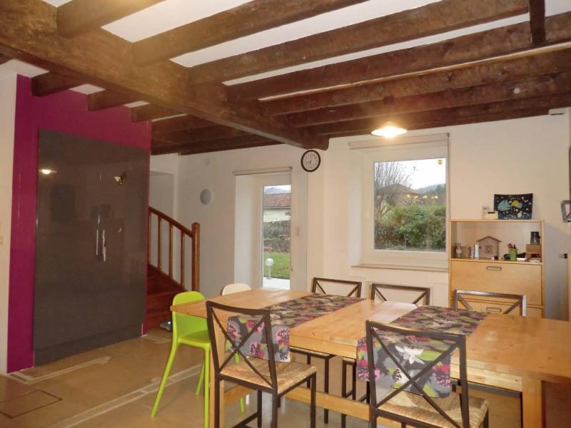 Vente maison / villa Cremieu 360000€ - Photo 3