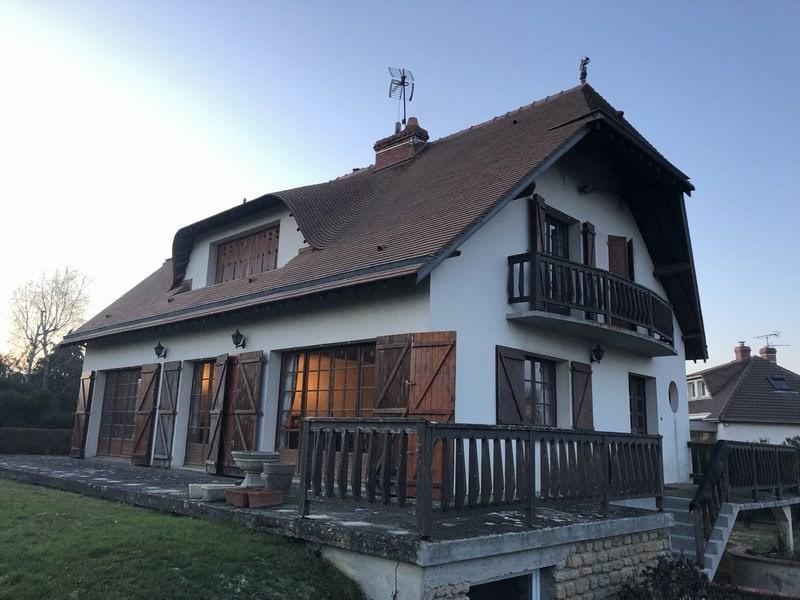 Vente maison / villa Boulon 189000€ - Photo 2