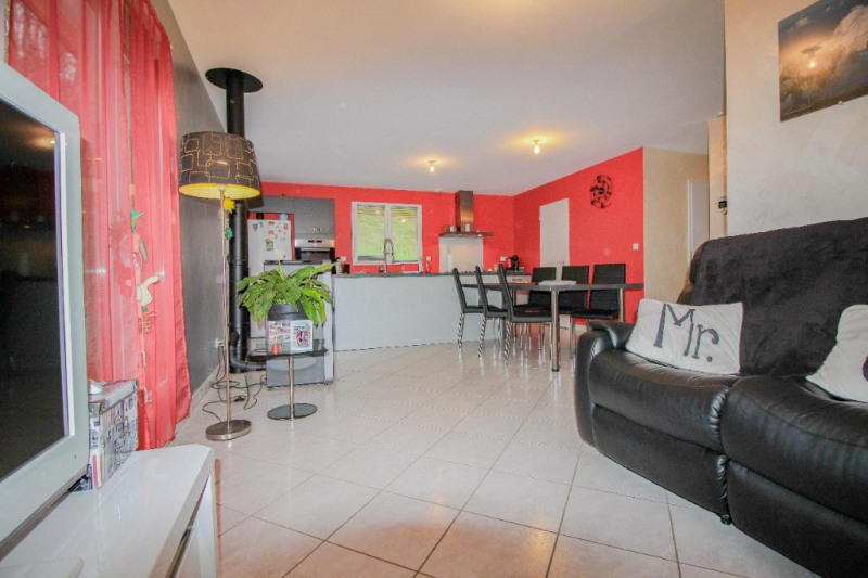 Vente maison / villa Saint jean de tholome 334400€ - Photo 4