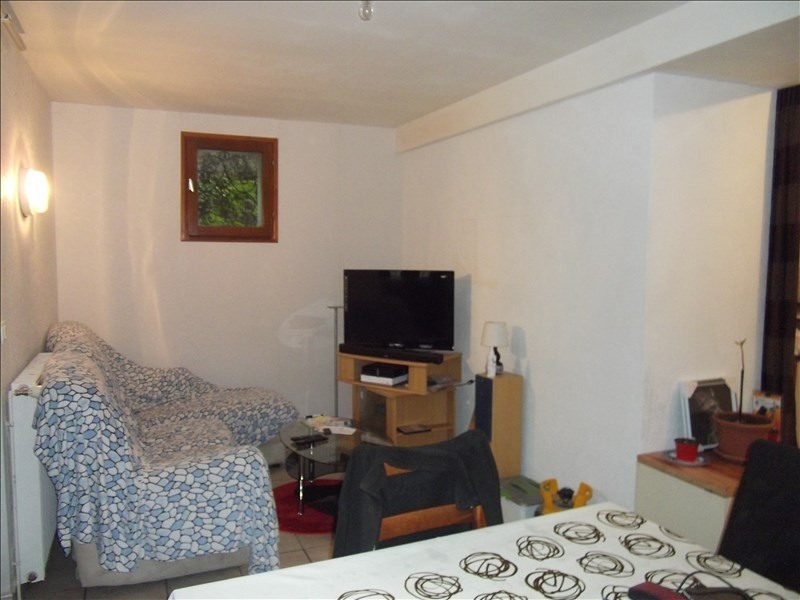 Sale apartment Yenne 87 000€ - Picture 1