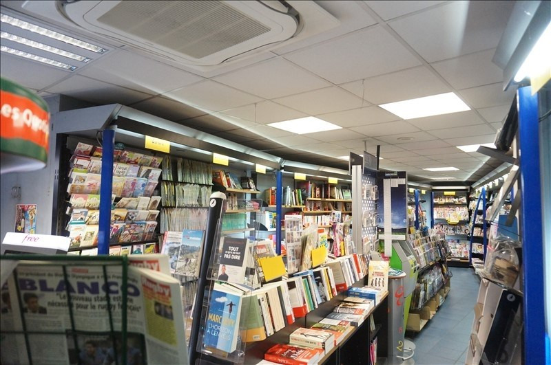 Vente fonds de commerce boutique Auterive 99 000€ - Photo 3
