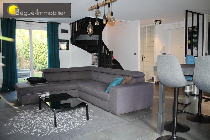 Sale house / villa Pibrac 300000€ - Picture 7