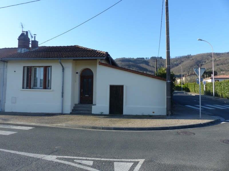 Sale house / villa Mazamet 77000€ - Picture 1