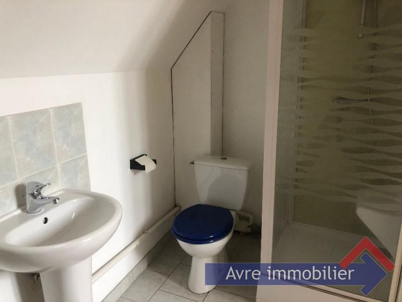 Rental house / villa Verneuil d'avre et d'iton 645€ CC - Picture 7