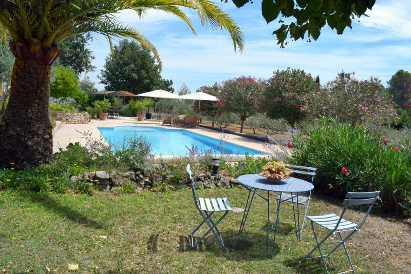 Immobile residenziali di prestigio casa Seillans 895000€ - Fotografia 6