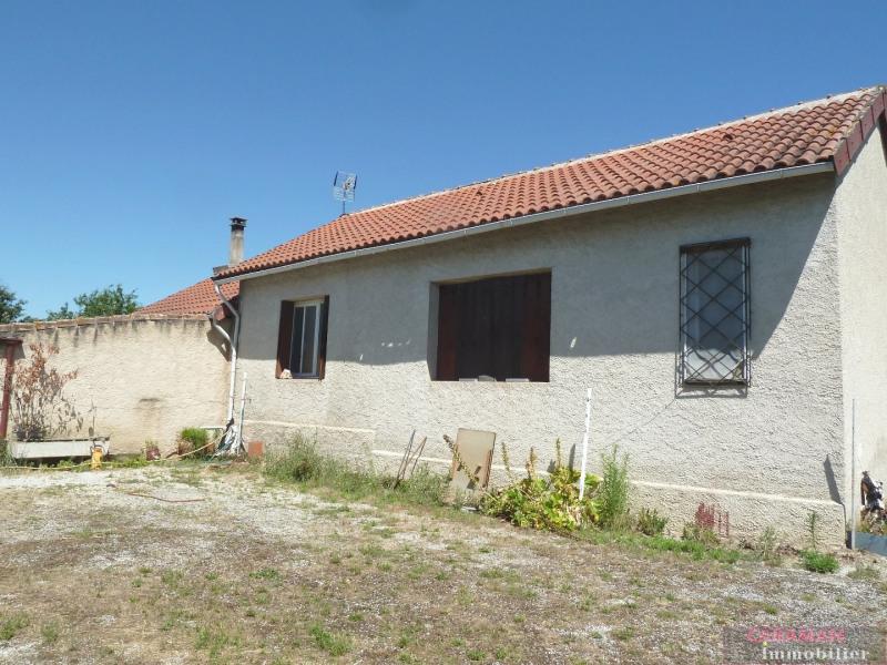 Vente maison / villa Cuq toulza 109000€ - Photo 4