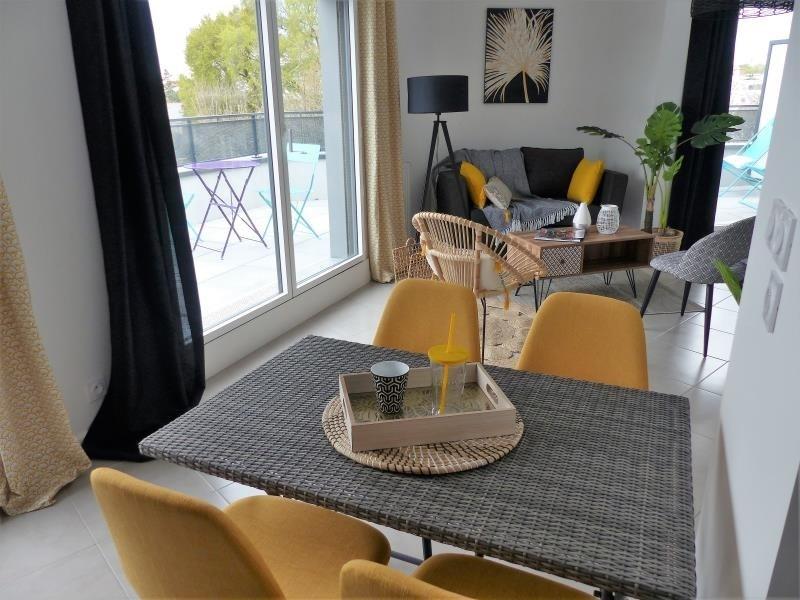 Vente appartement Nantes 442045€ - Photo 1