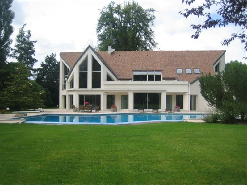 Deluxe sale house / villa Barbizon 1 610 000€ - Picture 1