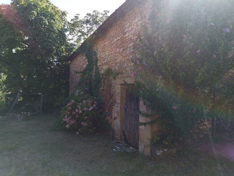 Vente maison / villa Meyrals 129 600€ - Photo 7