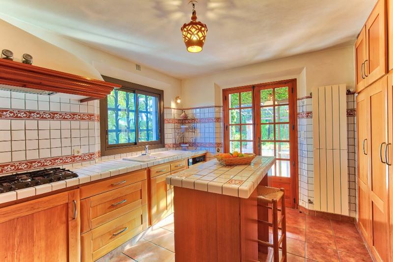 Immobile residenziali di prestigio casa La crau 599000€ - Fotografia 9