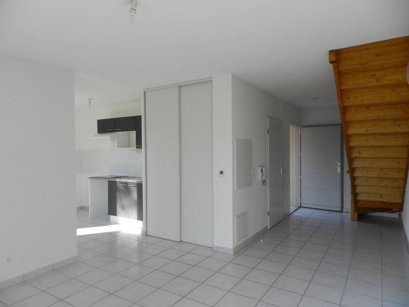 Location maison / villa Toulouse 738€ CC - Photo 3