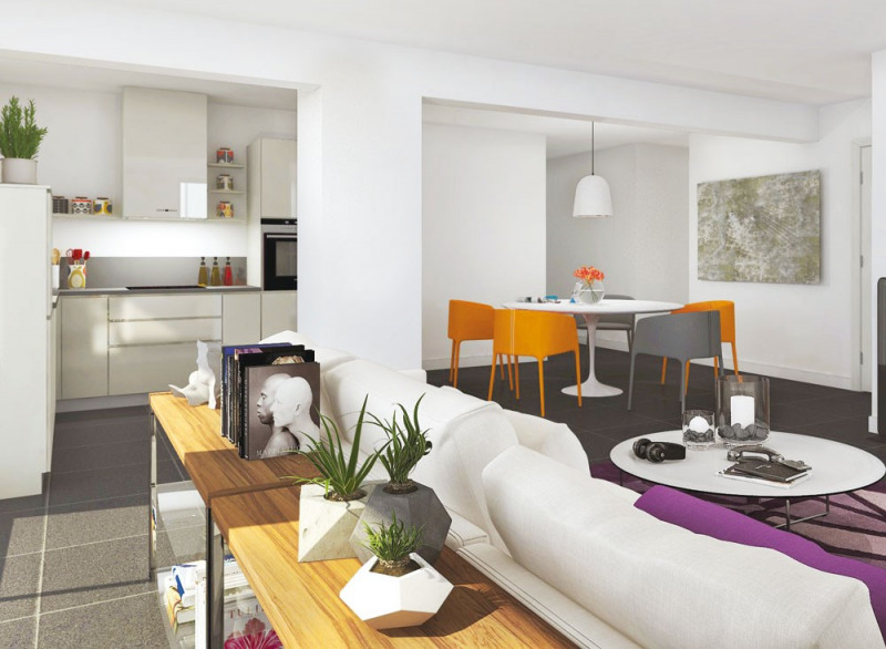Vente appartement La rochelle 409000€ - Photo 1