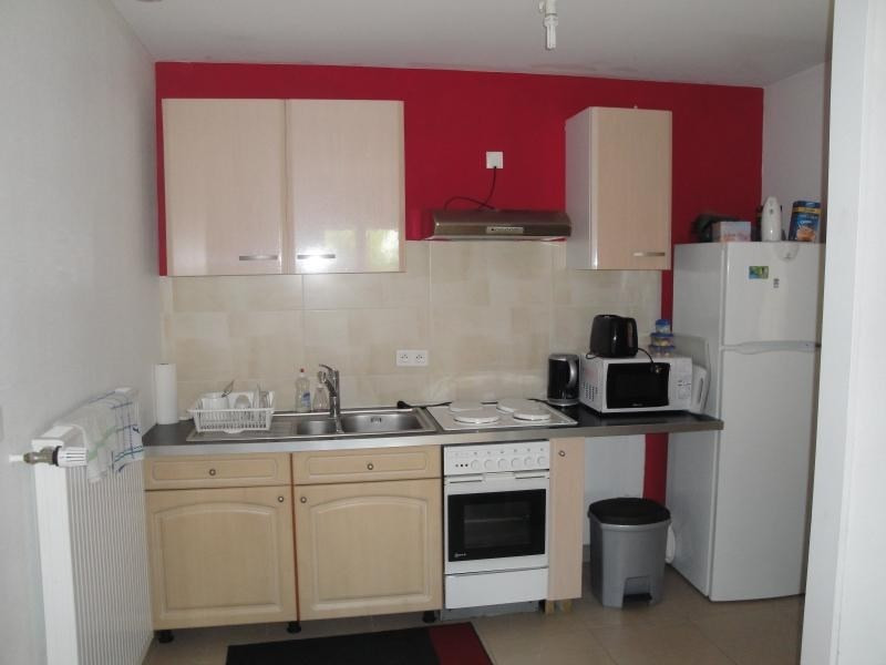 Rental apartment Schiltigheim 680€ CC - Picture 2