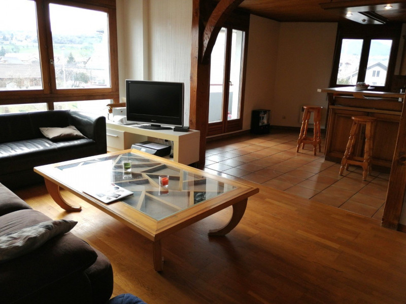 Vente appartement Reignier 269000€ - Photo 2