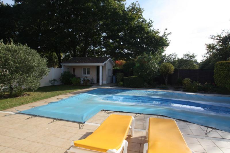 Vente maison / villa Gujan-mestras 558000€ - Photo 2