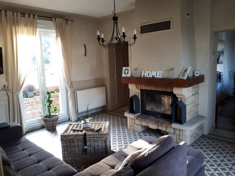 Rental house / villa Bellenglise 610€ +CH - Picture 3