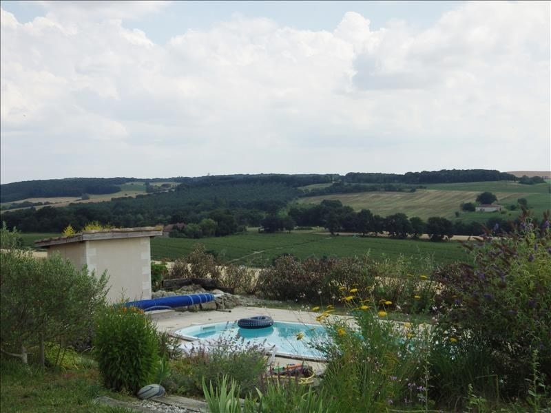 Sale house / villa Marsolan 199500€ - Picture 8