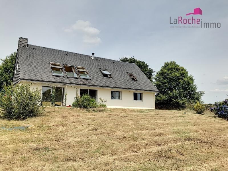 Vente maison / villa Treflevenez 168000€ - Photo 8