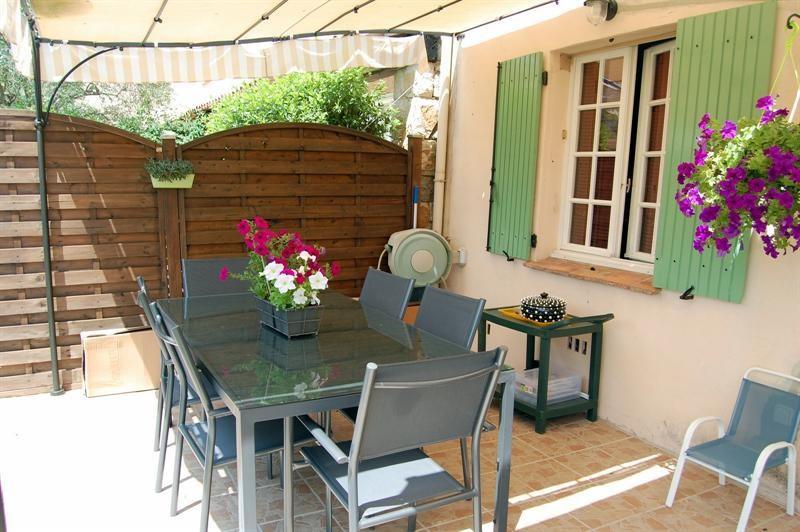 Vente maison / villa Fayence 312000€ - Photo 10