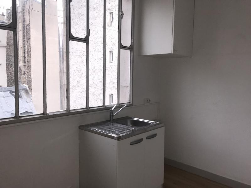 Location appartement Paris 10ème 1 625€ CC - Photo 8