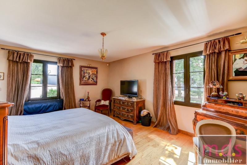 Vente de prestige maison / villa Baziege 850000€ - Photo 10