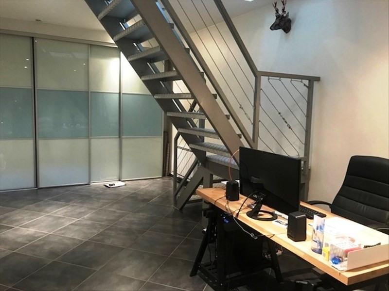 Vente loft/atelier/surface Aix les bains 190000€ - Photo 5