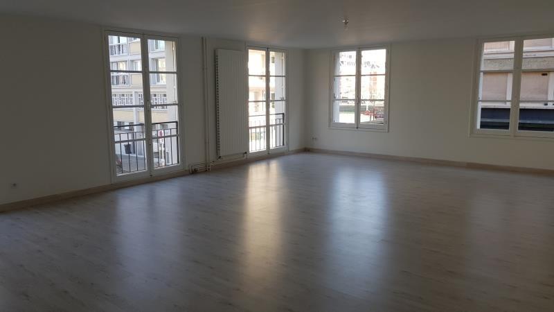 Vente appartement Le havre 297000€ - Photo 1