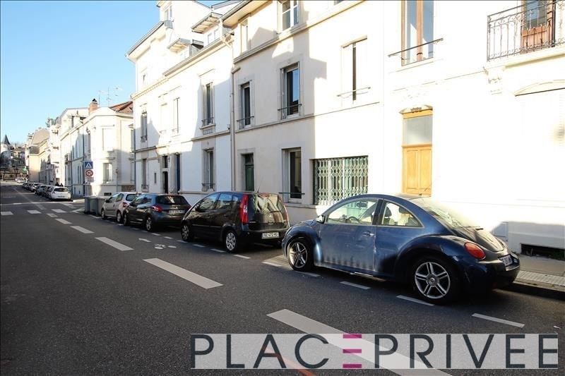 Produit d'investissement immeuble Nancy 262000€ - Photo 2