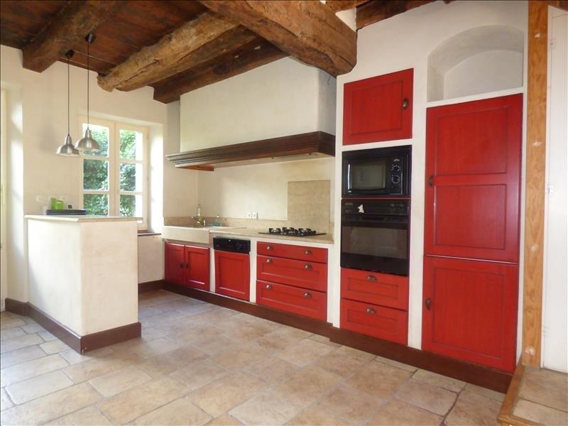 Sale house / villa Proche mazamet 176500€ - Picture 5