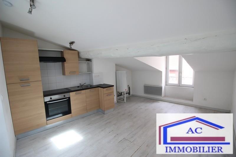 Vente appartement St etienne 45000€ - Photo 1