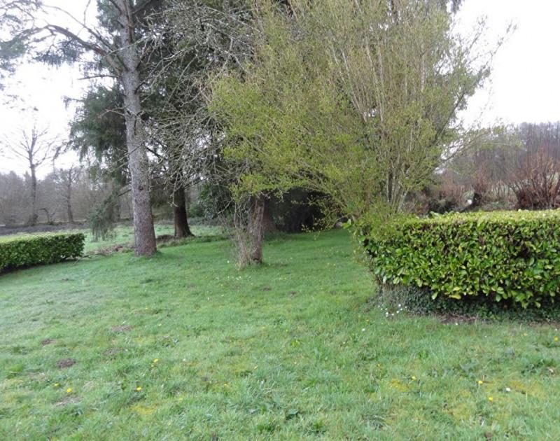 Sale house / villa Saint mayeux 110000€ - Picture 12