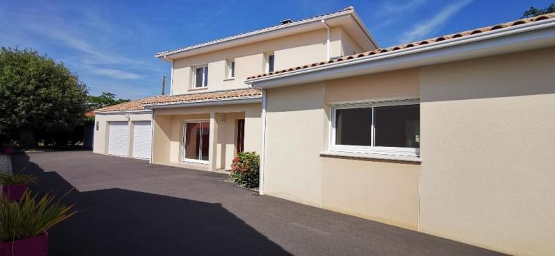 Vente de prestige maison / villa Challans 558000€ - Photo 9
